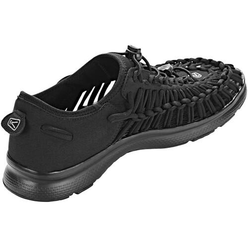 Keen Uneek O2 - Chaussures Homme - noir sur campz.fr ! La Qualité De La France Pas Cher Jeu Acheter Obtenir Rabais De Dédouanement WMdhQi